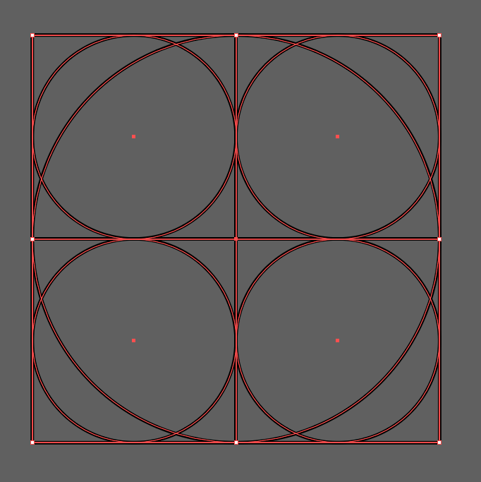 CURRENT PROJECT: Vectorize an Image - image 16 - student project