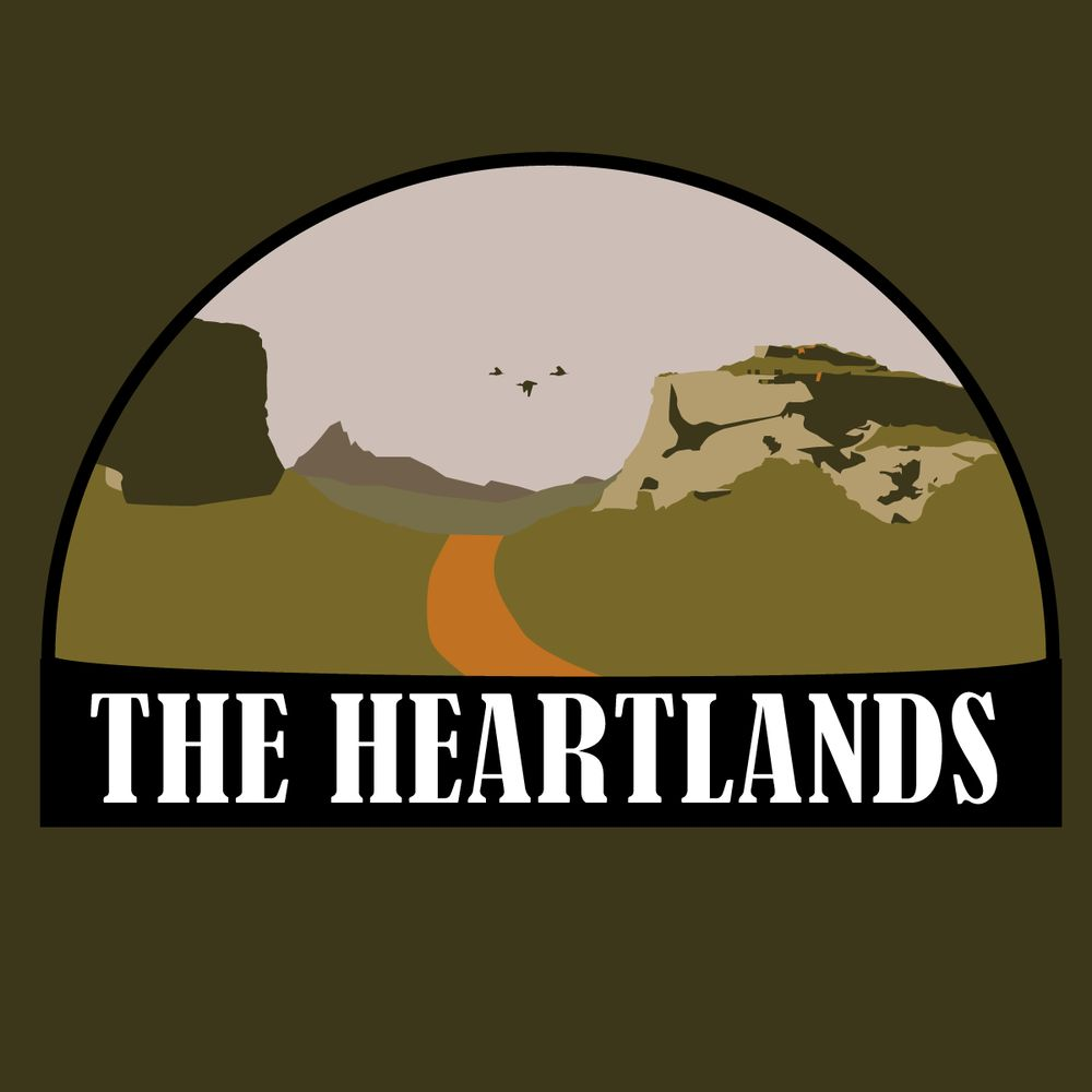 The Heartlands - Red Dead Redemption 2 - image 5 - student project