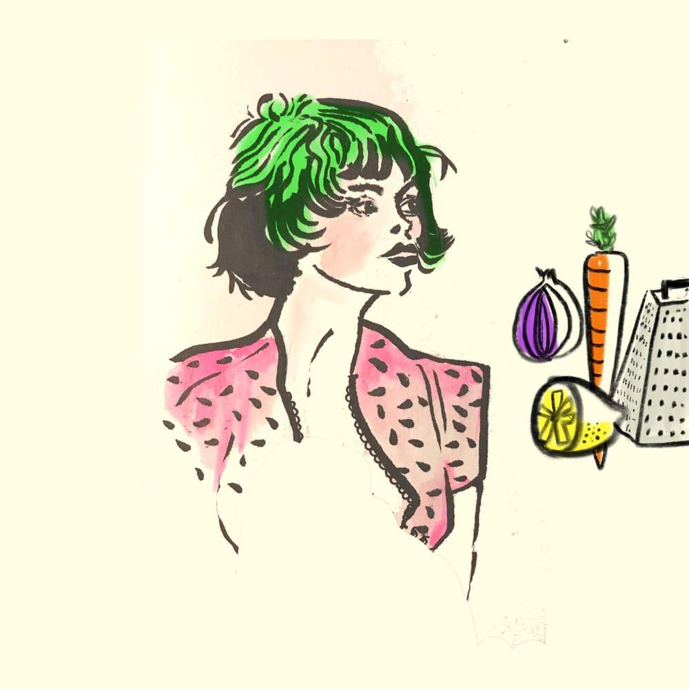 Tasha's secrets, tips & Tricks - image 1 - student project
