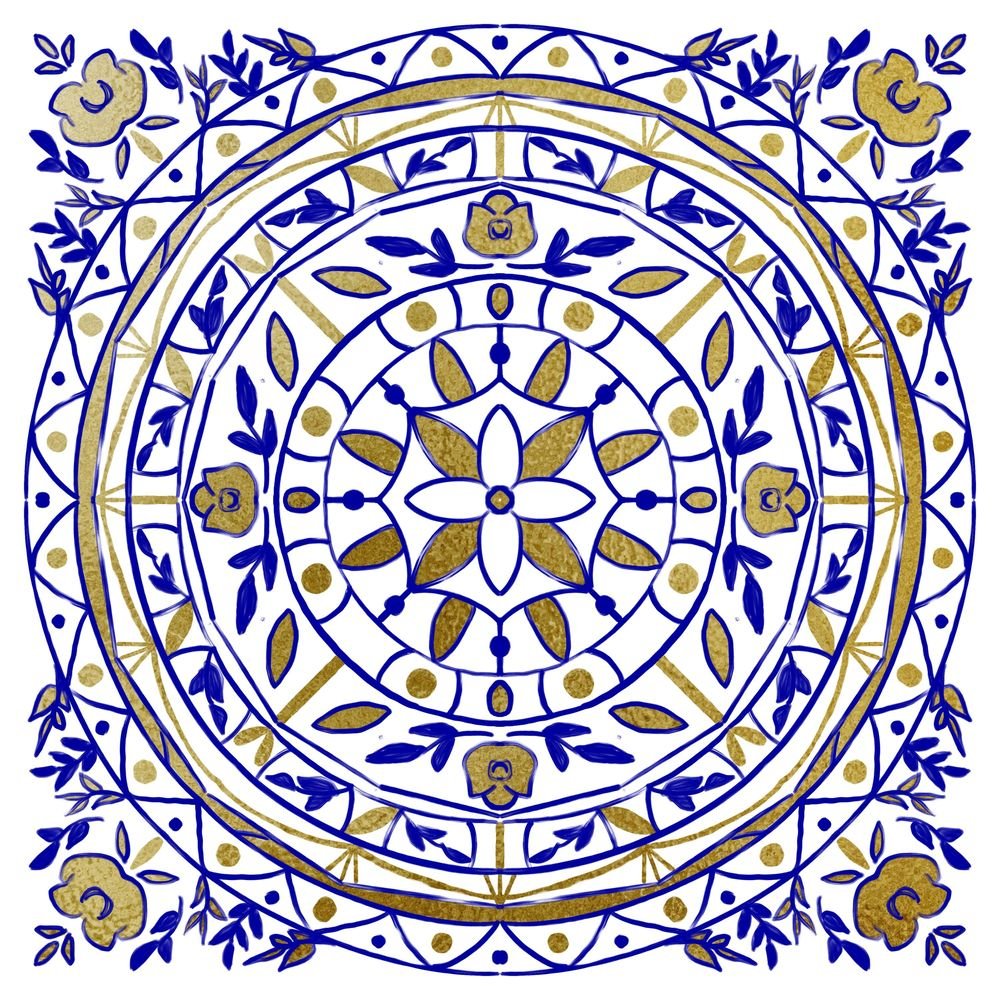Tile Love - image 1 - student project