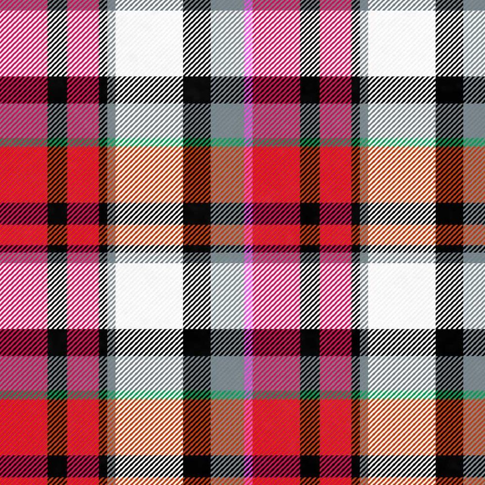 Pretty in Plaid - image 2 - student project