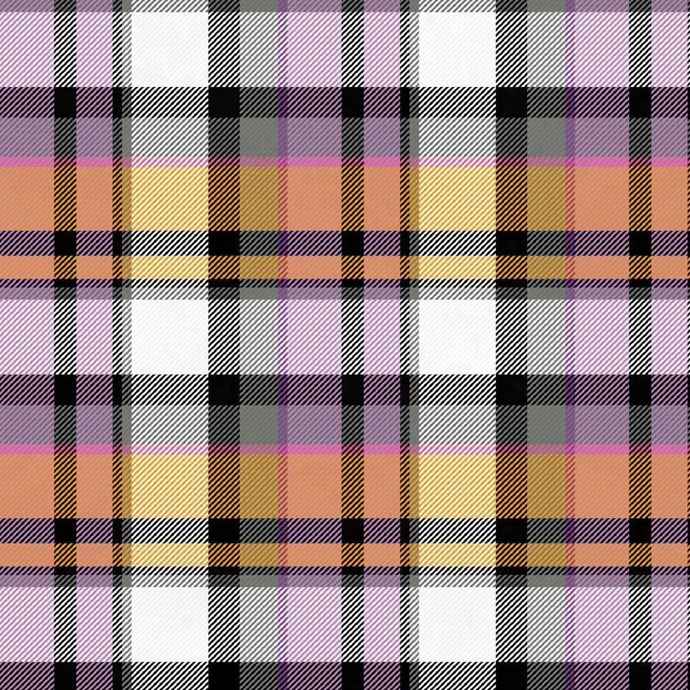 Pretty in Plaid - image 1 - student project