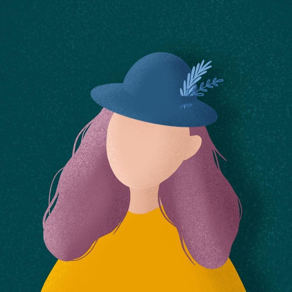 Lemon Girl - image 2 - student project