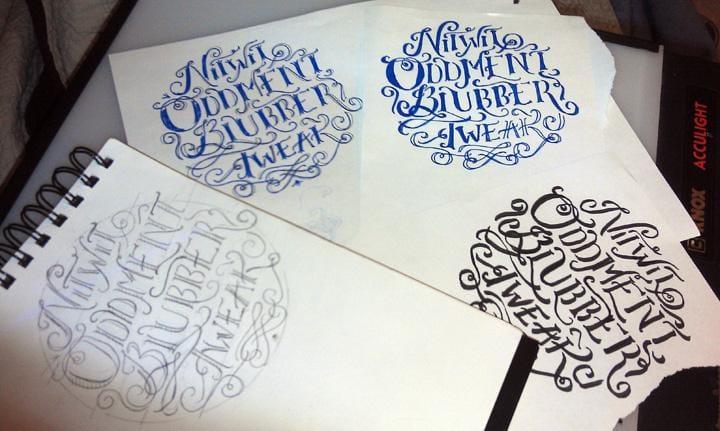 Harry Potter Nerdout - image 5 - student project