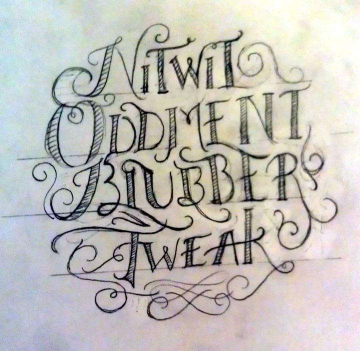 Harry Potter Nerdout - image 6 - student project
