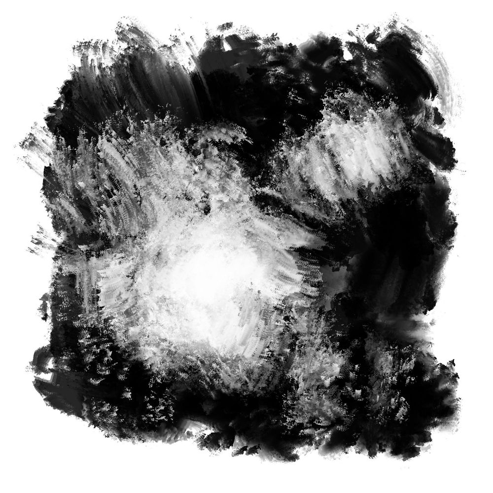 Custom Brushes in Procreate - image 2 - student project