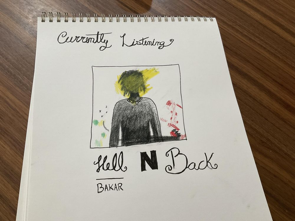 14 days of illustrated journal prompts - image 1 - student project