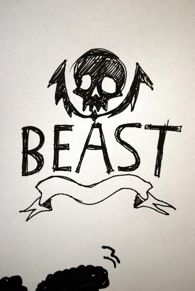 BEAST (Boys Enlisted Against Scary Things) - image 7 - student project