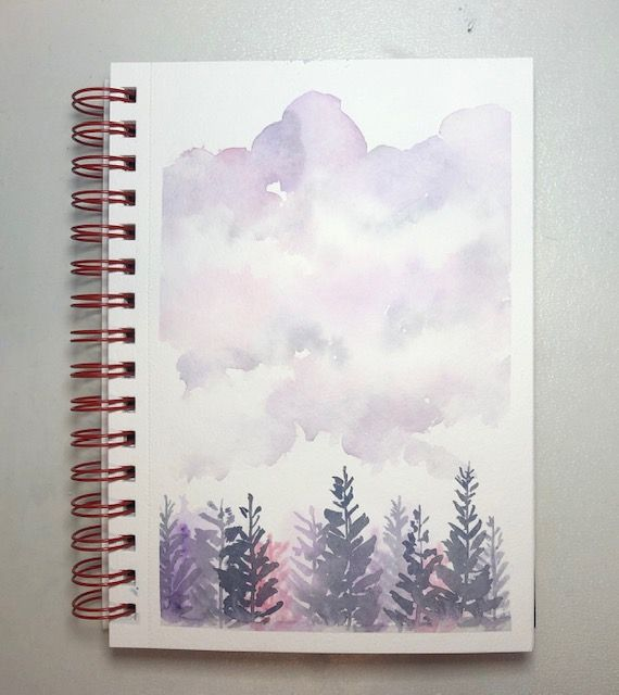 Pink & Purple Puffs - image 1 - student project