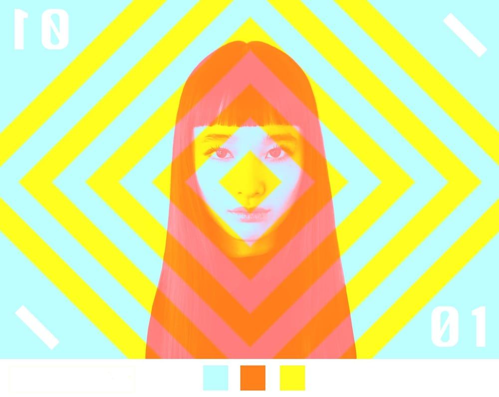 Colour Experiments - image 1 - student project