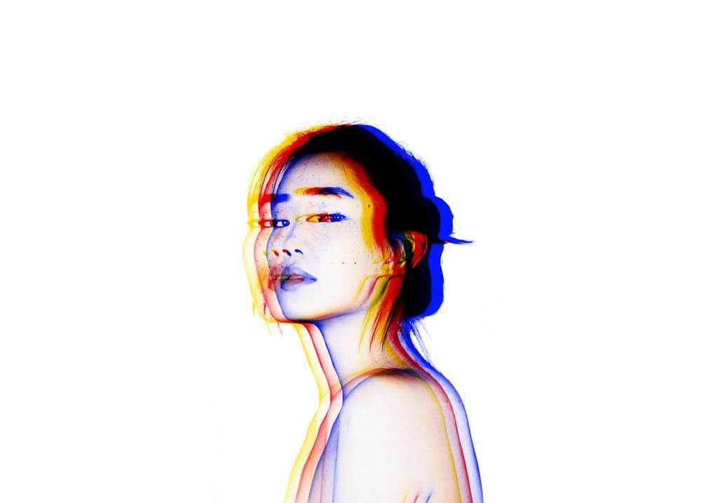 Colour Experiments - image 5 - student project