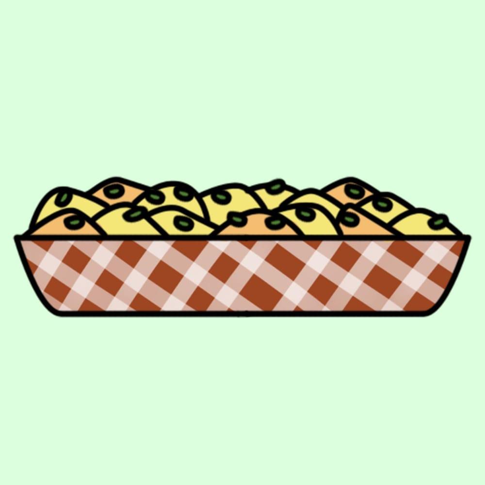 Burger Menu ... kinda? - image 4 - student project