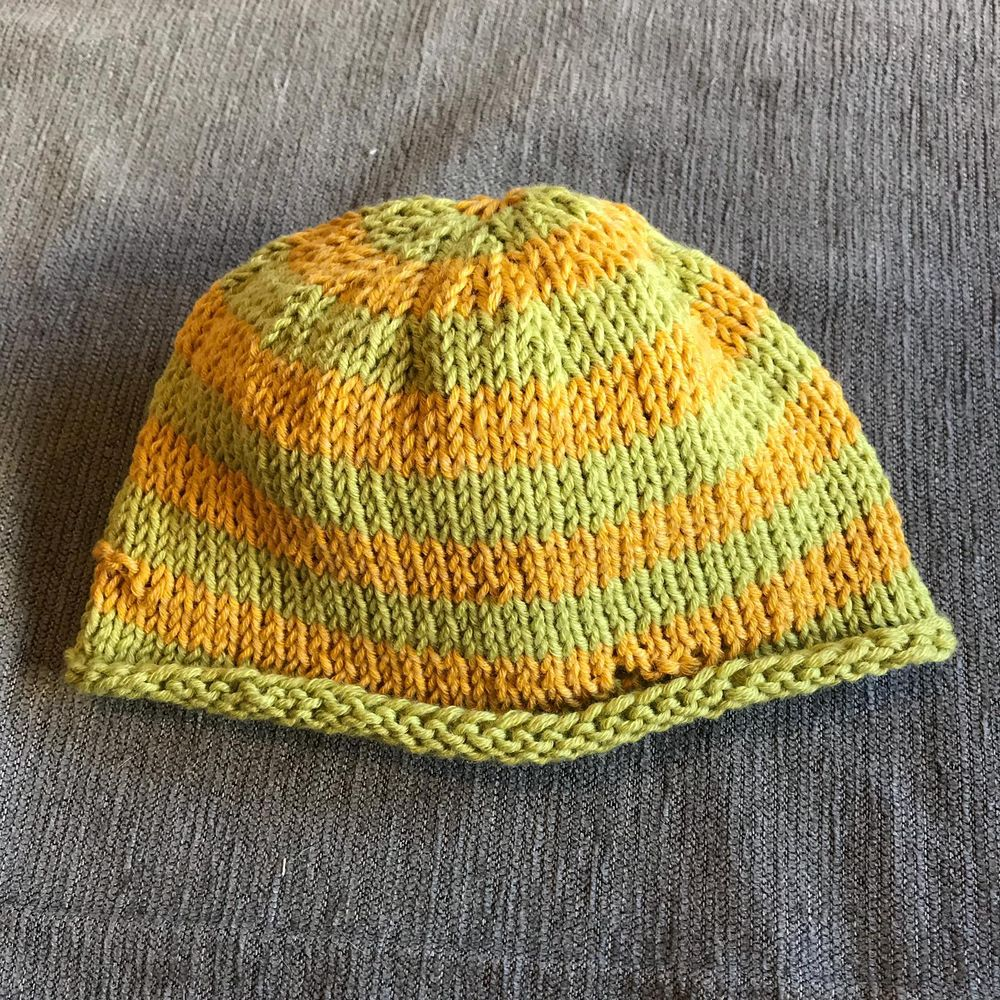Baby beanie - image 1 - student project