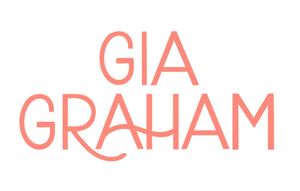 Gia: Glypic Serif & San Serif - image 4 - student project