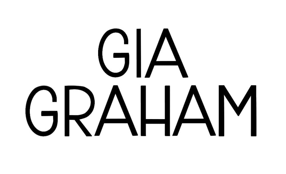 Gia: Glypic Serif & San Serif - image 3 - student project