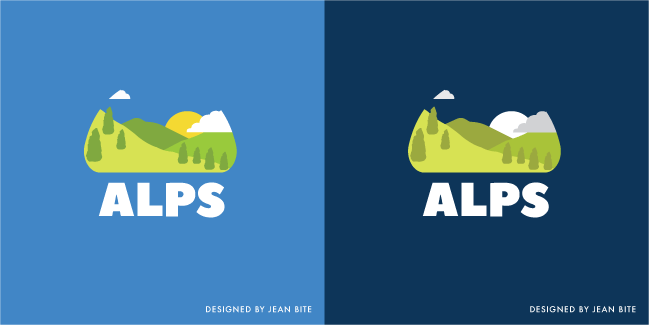 Alps - image 2 - student project