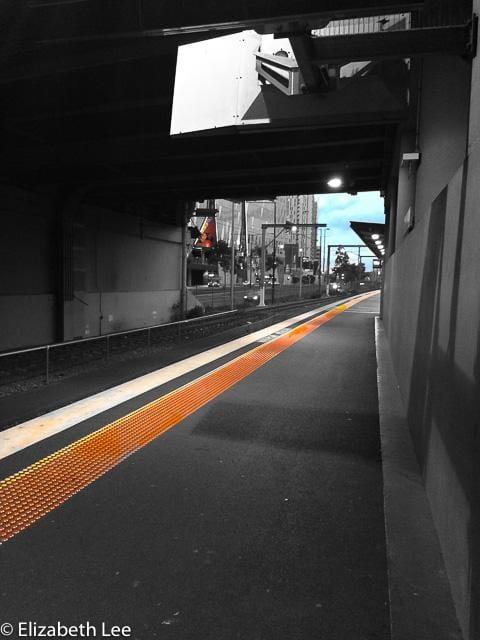 a splash of colour - image 1 - student project