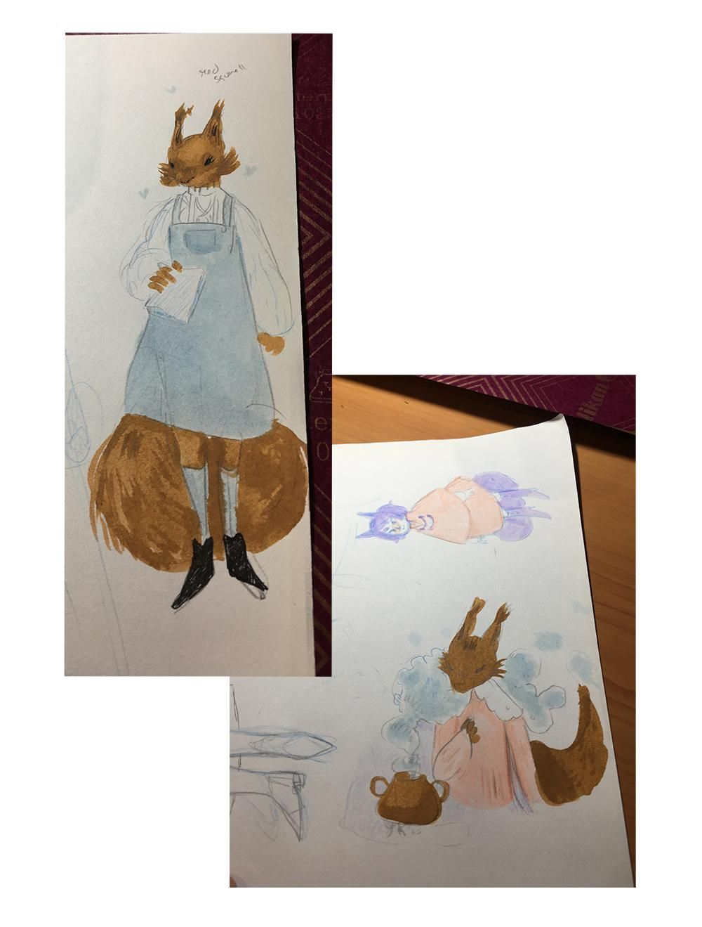 Bunny Prince - image 2 - student project