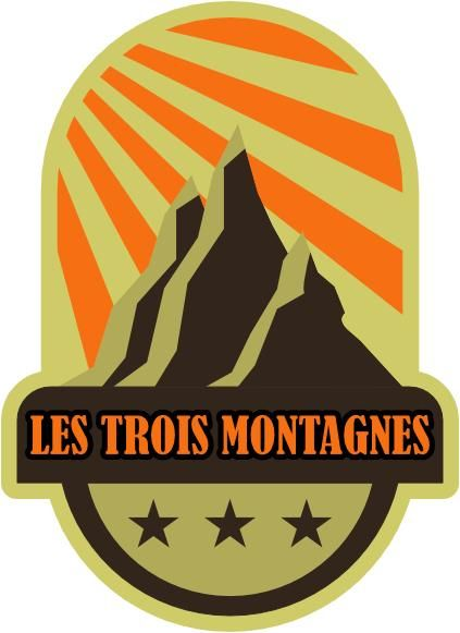 les trois montagnes - image 1 - student project