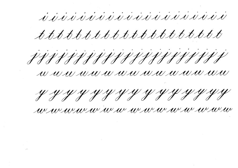 practice sheets - image 1 - student project