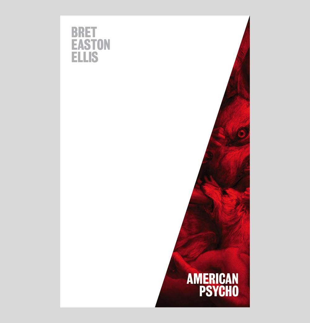 American Psycho - image 22 - student project