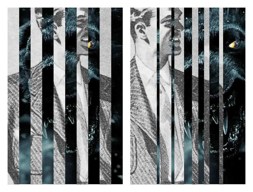 American Psycho - image 12 - student project