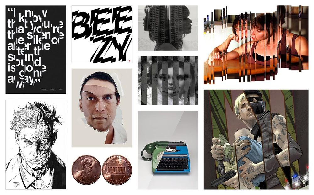 American Psycho - image 7 - student project