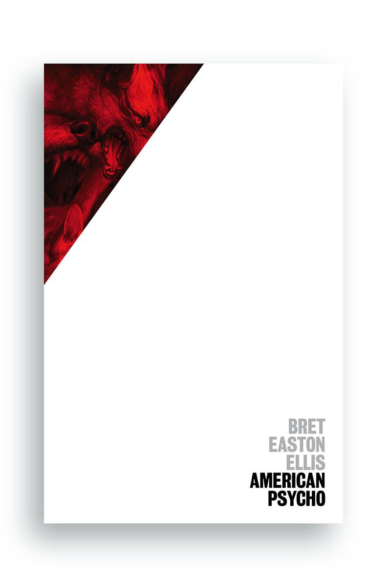American Psycho - image 27 - student project