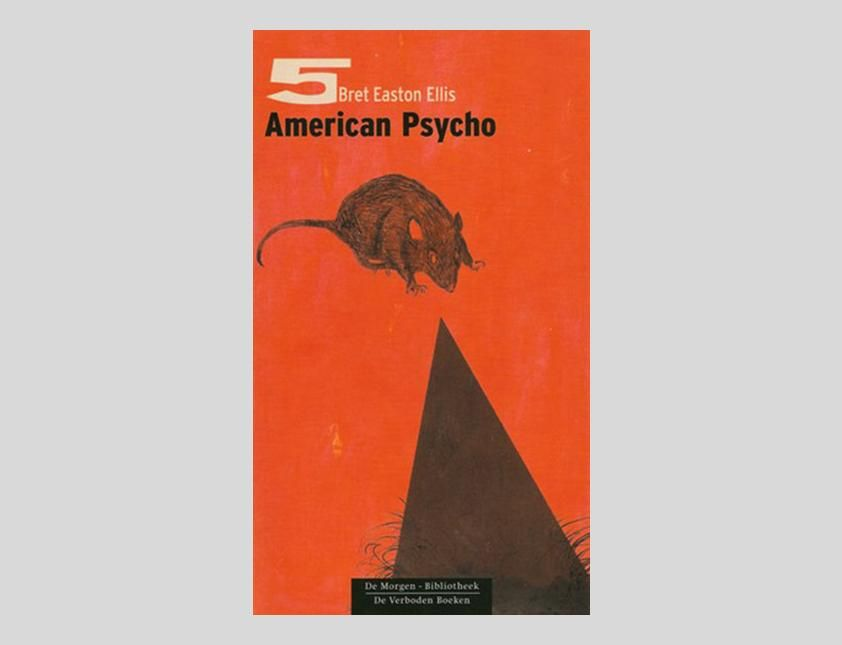 American Psycho - image 3 - student project