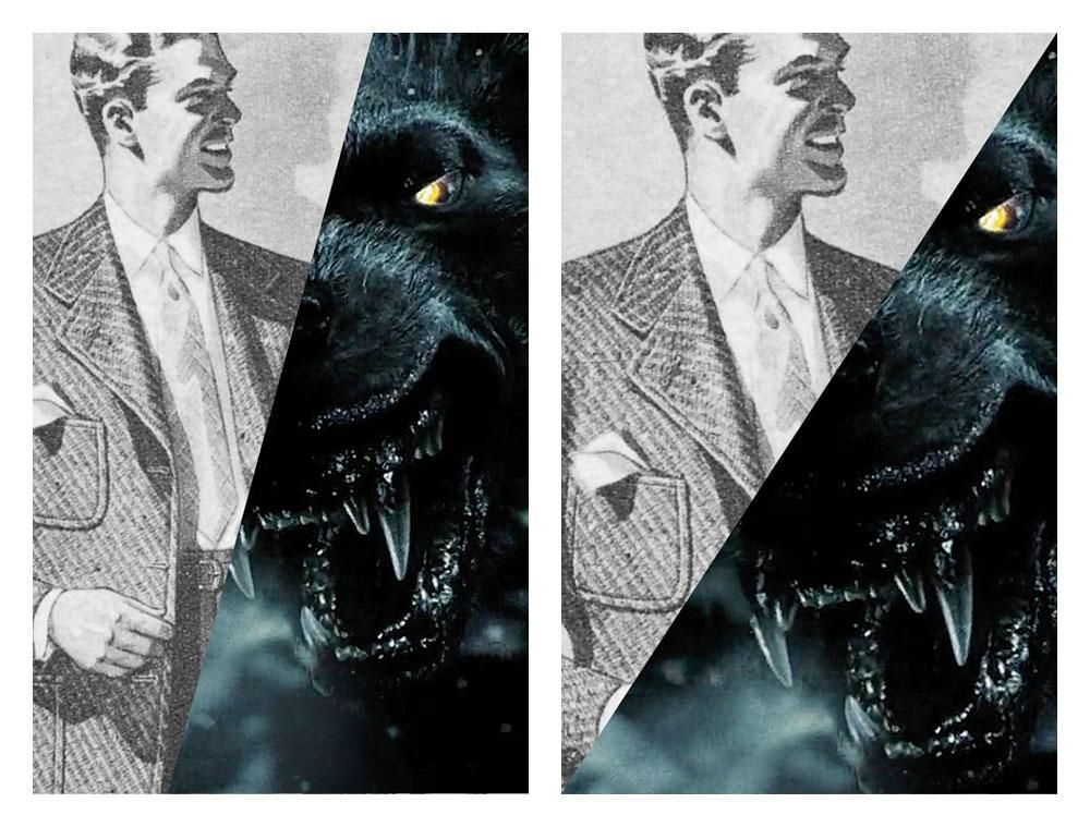 American Psycho - image 14 - student project