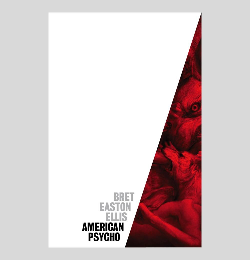 American Psycho - image 23 - student project