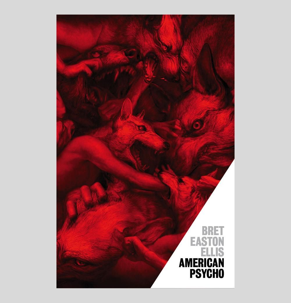 American Psycho - image 20 - student project
