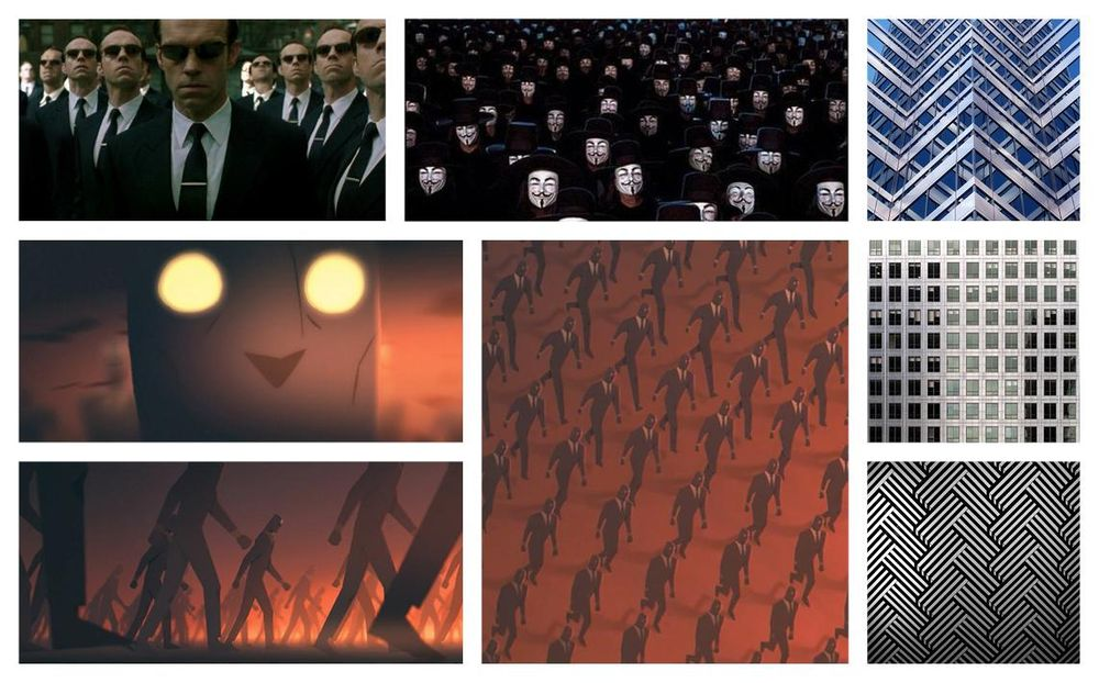 American Psycho - image 5 - student project
