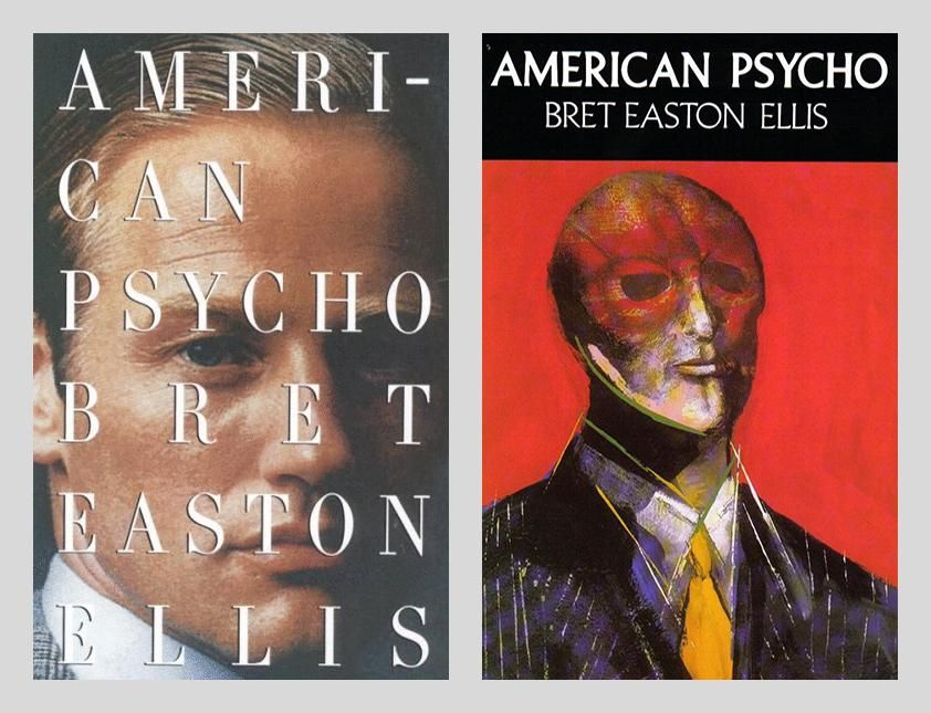 American Psycho - image 1 - student project