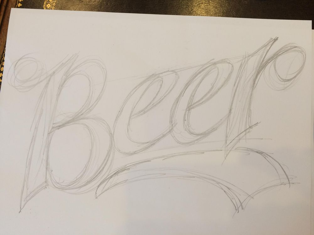 Yay Beer! - image 1 - student project