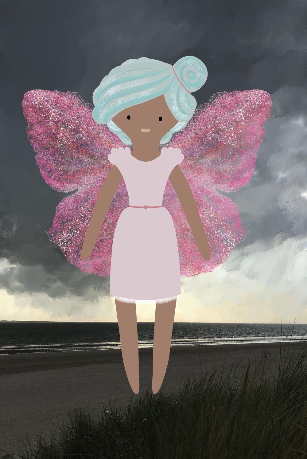 Mascha  X Pastel Rainbow Studio - image 2 - student project
