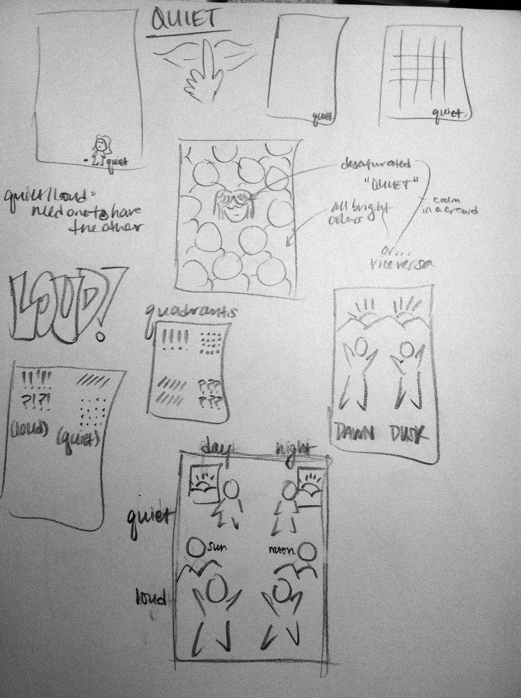 Quadrants. - image 1 - student project