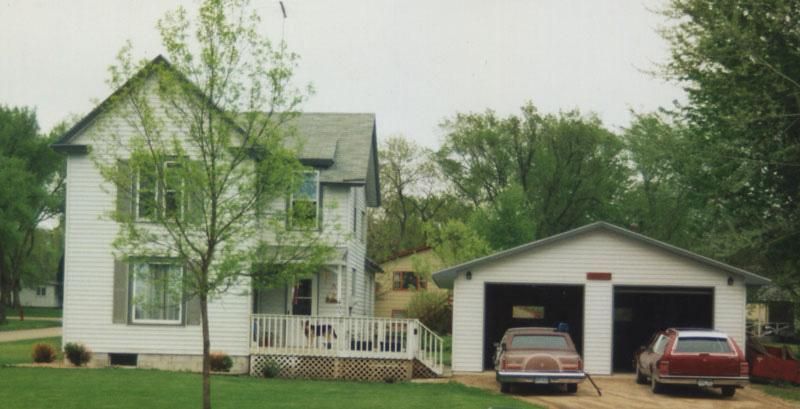 Childhood Home - image 1 - student project