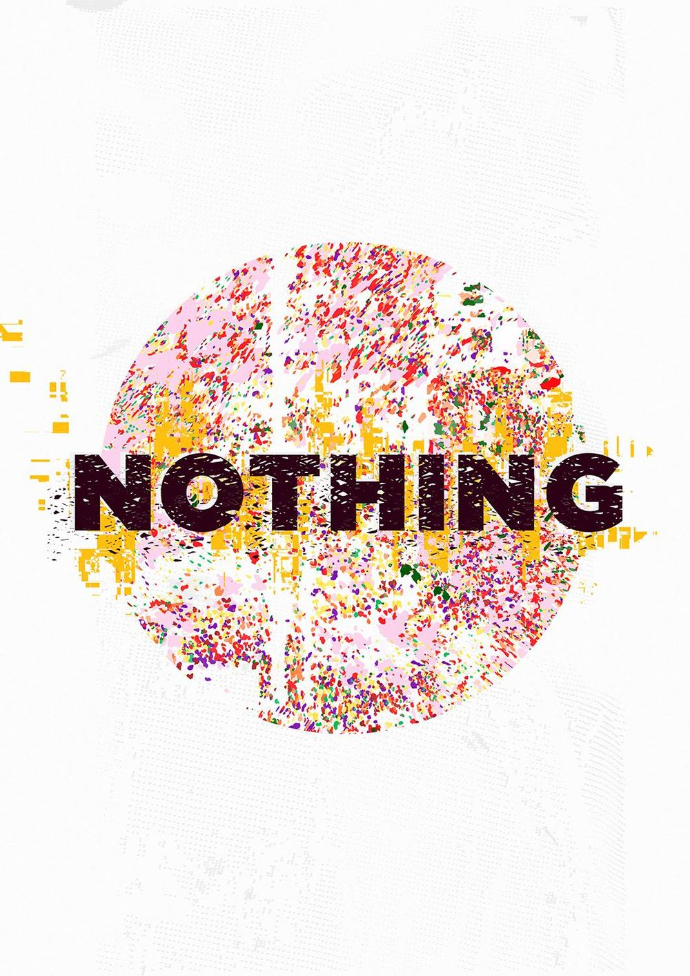 Nothing - image 1 - student project