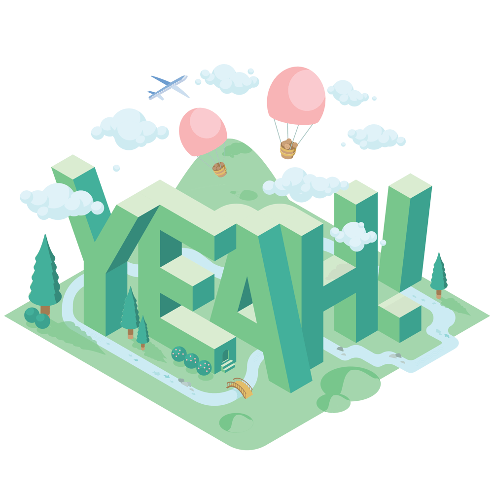 YEAH! - image 1 - student project