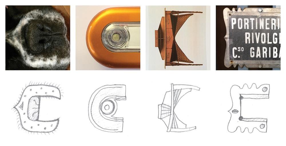 LC Monogram - image 4 - student project