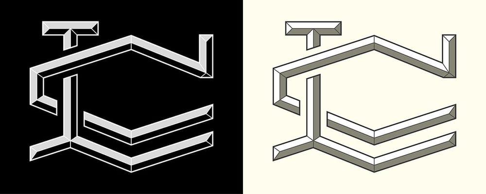 LC Monogram - image 14 - student project