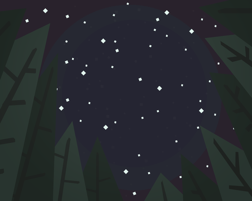 Thetis Island Nights - image 3 - student project