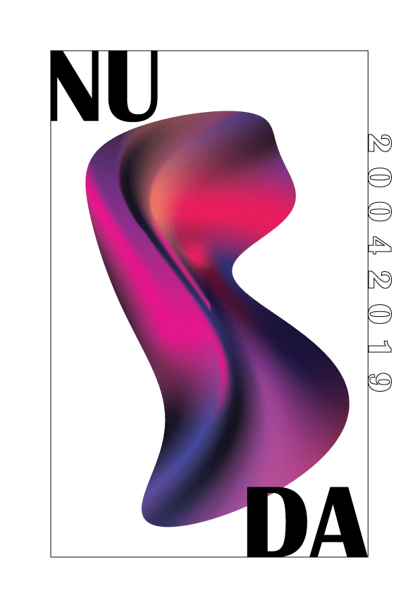 nuda poster - image 1 - student project