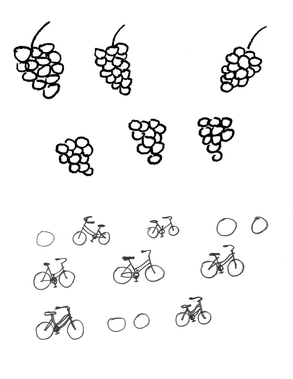 Wine Tasting by Bicycle in Sonoma - image 3 - student project
