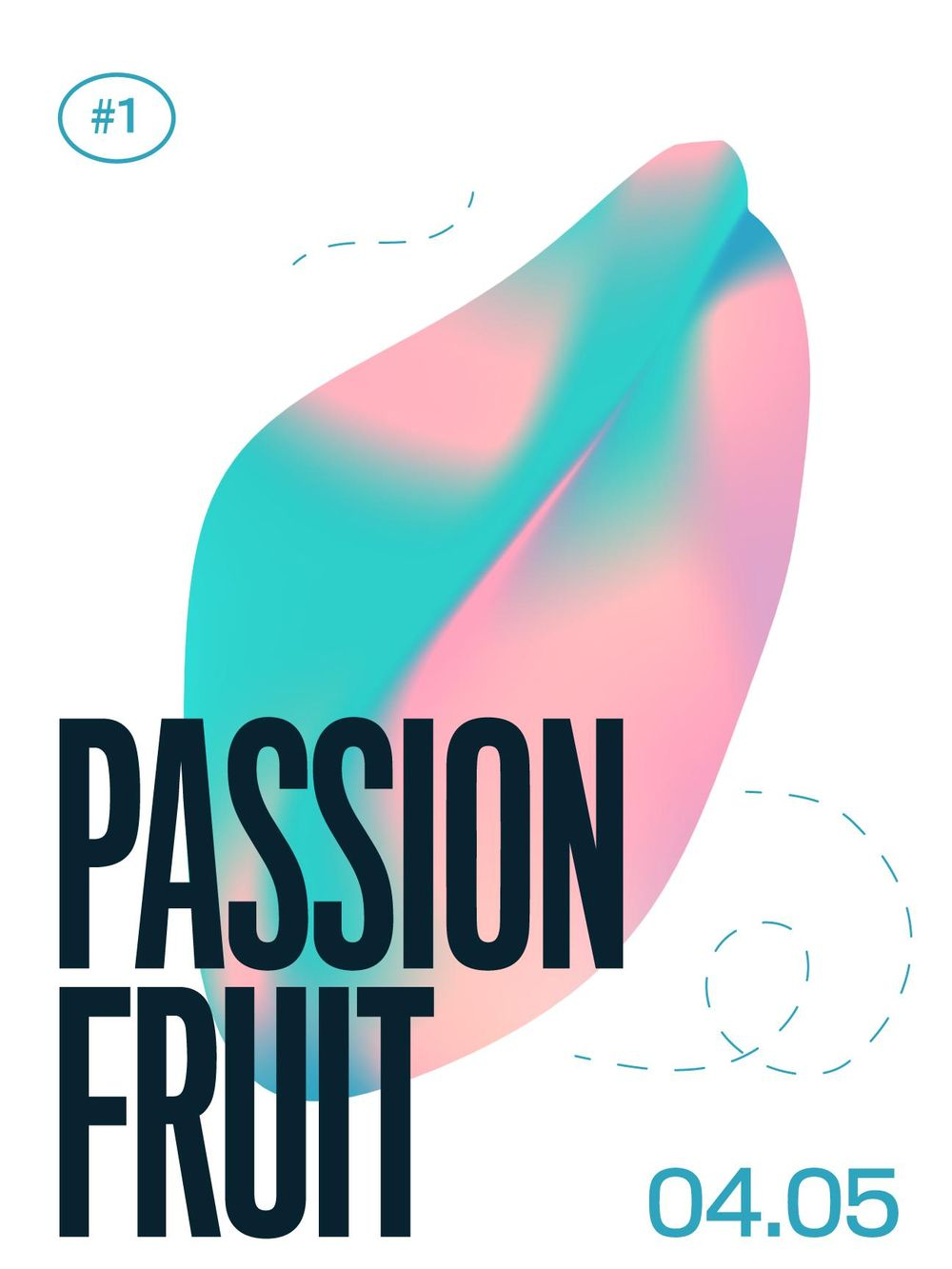 Passionfruit - image 1 - student project