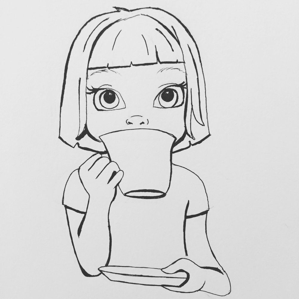 Tea Time - image 1 - student project