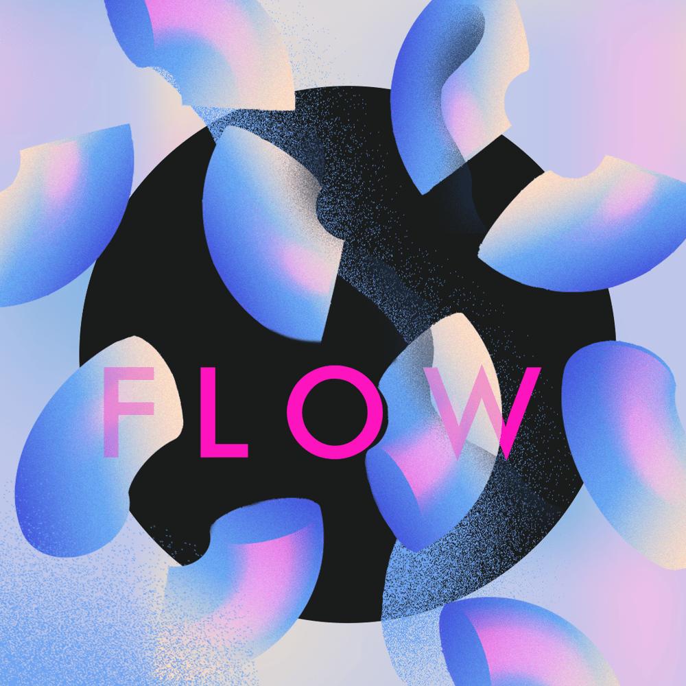 F L O W - image 1 - student project