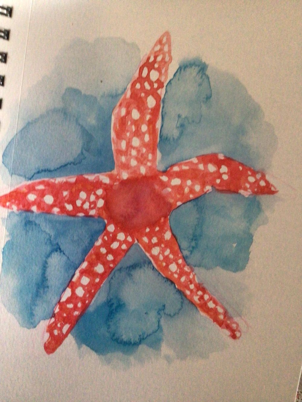 Watercolors - image 3 - student project