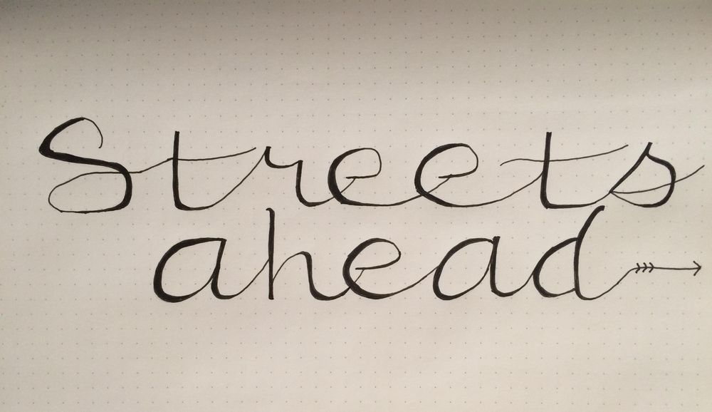 Streets ahead - image 1 - student project